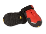 Ruffwear Bark'N Boots with the Vibram rubber sole.